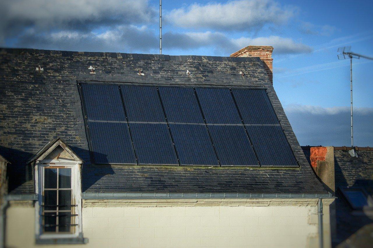 ייצור חשמל סולארי
